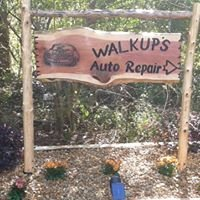 Walkup's Auto Repair