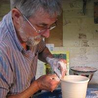 Ceramics by George Ormerod