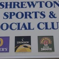 Shrewton Sports and Social Club Official Pge.