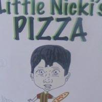 Little Nicki's Pizza