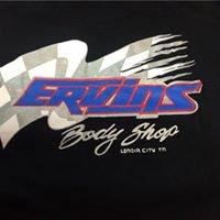 Ervin's Body Shop