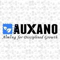 Auxano Graphic Designs