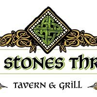 The Stones Throw : Tavern & Grill
