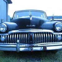 Tennessee Garage