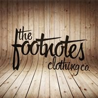 The FootNotes Clothing Co.