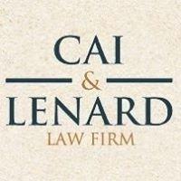 Cai and Lenard Law Firm