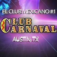 Club Carnaval Austin