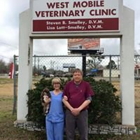 West Mobile Veterinary Clinic