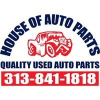 House of Auto Parts