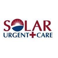 Adult & Pediatric Urgent Care