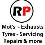 RP Garage Services