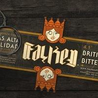 Cerveza Falken