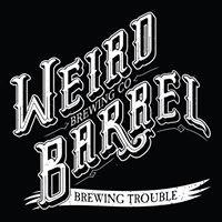 Weird Barrel Brewing Co.