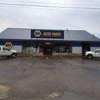 Napa Auto Parts Savannah Tennessee
