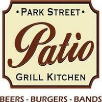 Park Street Patio Guest Bartending Competition