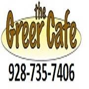 The Greer Cafe