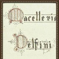Macelleria Equina Delfini