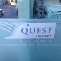 Quest On Ward