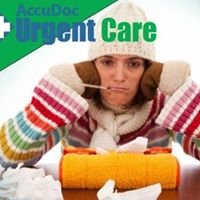 AccuDoc Urgent Care Batesville, Greensburg, Harrison