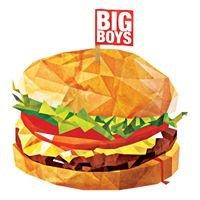 Big Boys Fine Burger Co.