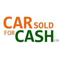 CarSoldForCash.com