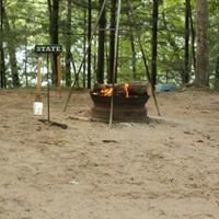 Camp-Mana-Pine Resort