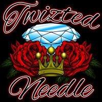 Twizted Needle