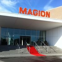 MAGION - Sport, kultur & events