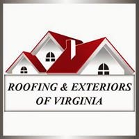 Roofing & Exteriors of Virginia