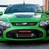 ProDyno Performance Tuning And Service