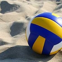 Brat Stop Sand Volleyball