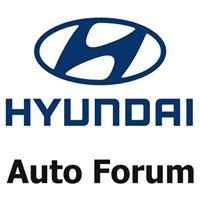 Hyundai Auto Forum