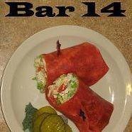 Bar 14 Ranch House Restaurant