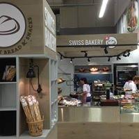 SWISS Bakery & Coffee