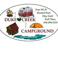 Duke Creek Campground