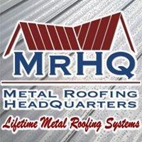 Metal Roofing HeadQuarters