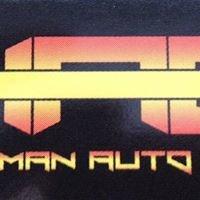 Hardman Auto Body
