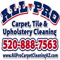 All-Pro Carpet, Tile, & Upholstery Cleaning
