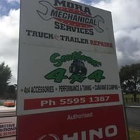 Mora Mechanical Services