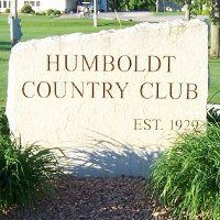 Humboldt Country Club
