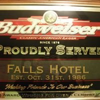 FALLS HOTEL