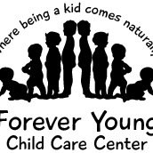 Forever Young Child Care