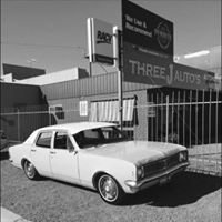 Three J Autos