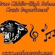 AMHS Music Department