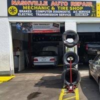 Nashville Auto Repair