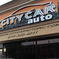 City car auto inc