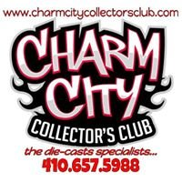 Charm City Collector's Club (C4)