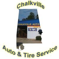 Chalkville Auto & Tire Service