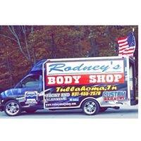 Rodney's Body Shop