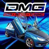 DMG car audio tuning